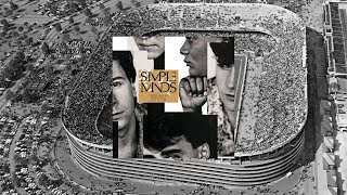 Simple Minds - Stadio San Siro, Milan, 13th July 1986 (Audio)