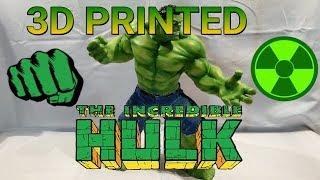 3D Printed 15