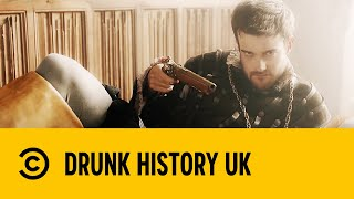 Drunk History | The Story of Sir Walter Raleigh