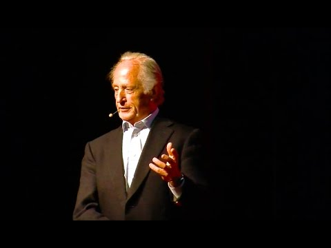 Modeling neuropsychiatric disorders in the mouse | Mario Capecchi | TEDxGeorgeSchool