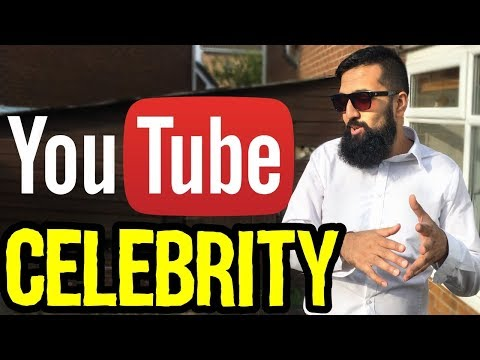 Become A YouTube Celebrity - Start Daily Life Style Vlog | Azad Chaiwala Show