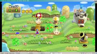"""Dolphin Emulator 5.0 running on """"low-end"""" Laptop"""