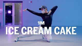 Red Velvet - Ice Cream Cake / Root Choreography