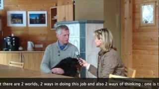 Interview With Erwin Thoma, Ecologic Entrepreneur (austria), By Petra Popp