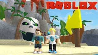 Follow The Arrows in Roblox / Gamer Chad Plays