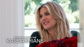 KUWTK   Which Sister Will Khloé Kardashian Pick to Be True