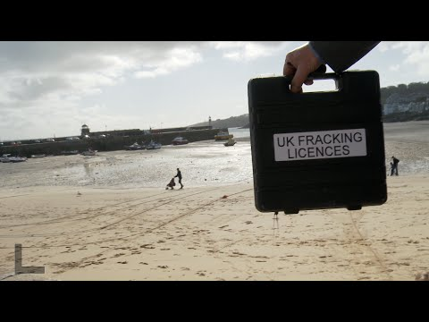 DIVEST CORNWALL - St.Ives Harbour
