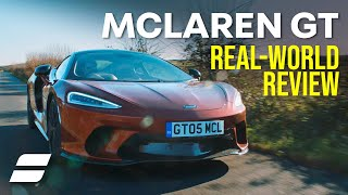 The Truth About The McLaren GT