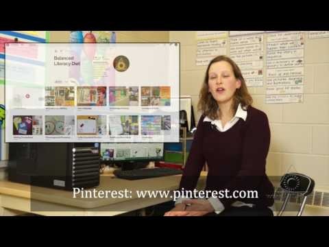 Favorite Websites to Support Teaching: Using the Internet to Facilitate Communication (Virtual Tour)