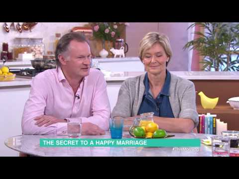Does a Happy Wife Make for a Happy Life? | This Morning