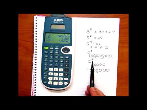 How to Use the GED Calculator for Exponents and Roots