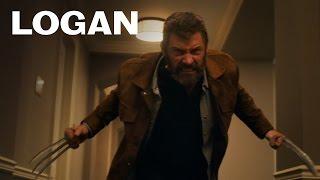 Logan | Official HD Trailer #2 | 2017