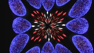 TOP 5 Video - 3D Hologram Fireworks Project - 8 Minutes