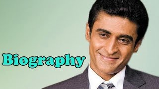 Mohnish Bahl - Biography