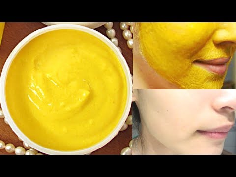 Indian Bridal Ubtan For Instant Fairness And Glowing Skin | Removes Dark Spots and Facial Hair