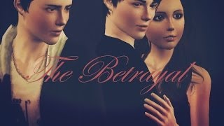 The Betrayal Preview - A Sims 3 Short Film