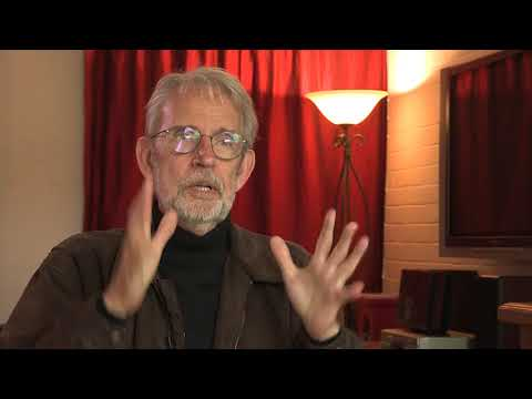 Walter Murch - 'The English Patient': The first steps in digital editing (170/320)