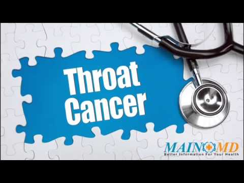 Throat Cancer Cure ¦ Treatment and Symptoms