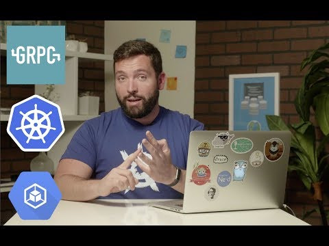 justforfunc #12: a Text to Speech server with gRPC and Kubernetes
