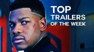 Best Movie Trailers of the Week (October 7, 2017)