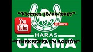 """""""TIMEKEEPER EN ACCIÓN"""" VIERNES 16 de JUNIO En VALENCIA"""