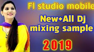 FL studio mobile new all Hard kick pack free download 2019