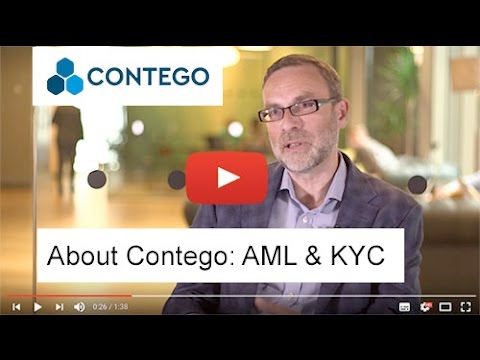 About Contego