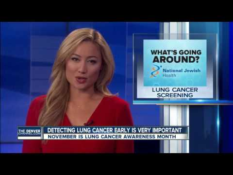 Detecting Lung Cancer Early Is Very Important