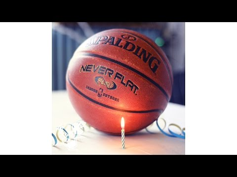 Happy Basketball Birthday