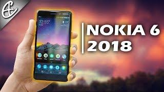 Nokia 6.1 / Nokia 6 2018 - 6 Things To Know Before Buying!!!