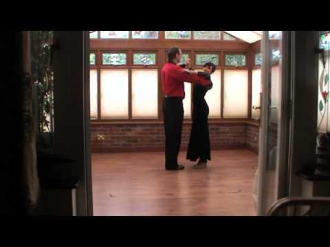 Slow Rhythm Dance Steps