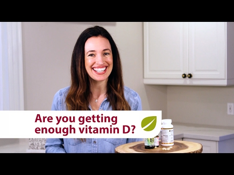 How can we get enough vitamin D?