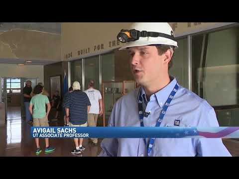 TVA starts dam tour pilot program, opening public tours for first time since 911