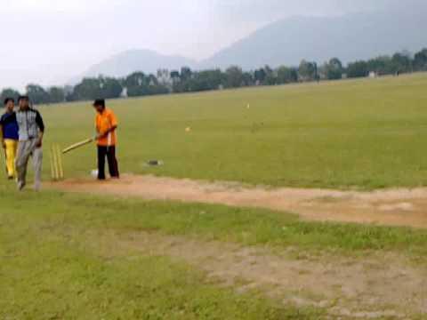 Cricket in malaysia 4