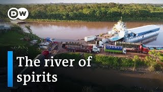 Along the Amazon in Peru | DW Documentary