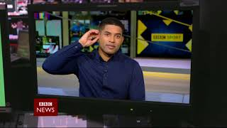 Afternoon Live - BBC News Promo 2017
