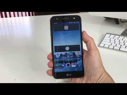 How to get LG Fiesta 2 IN & OUT of Safe Mode