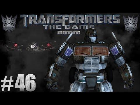 G1 NEMESIS PRIME | Transformers: The Game Modding #46