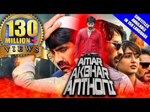 Xxx Mp4 Amar Akbhar Anthoni Amar Akbar Anthony 2019 New Hindi Dubbed Full Movie Ravi Teja Ileana 3gp Sex