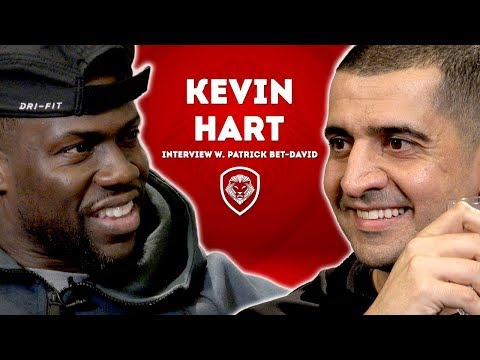 Kevin Hart Opens Up About Being Irresponsible & His Favorite Drug