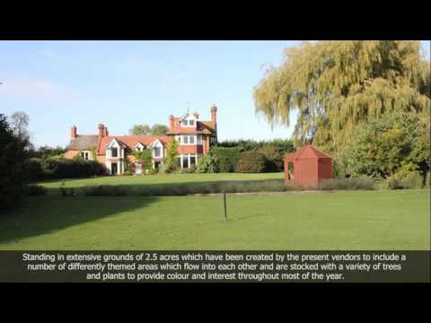 8 bedroom detached house for sale at Main Road, Anwick, Sleaford, Lincolnshire