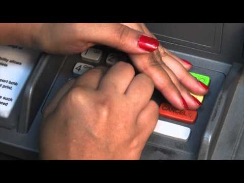 How to use State Bank ATM