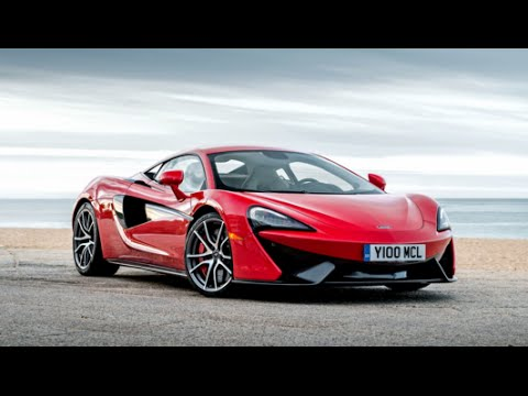 Top 10 FASTEST Cars In The World - 2016