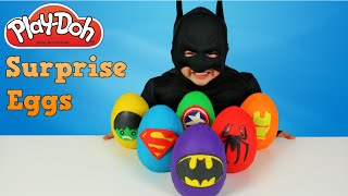 Play-Doh Surprise Egg