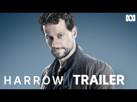 Harrow: Promo