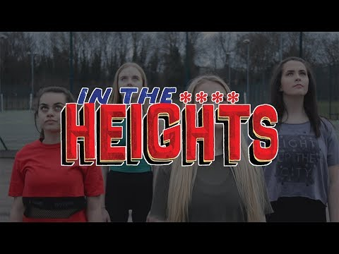 In The Heights Trailer | Stage Theatre Society