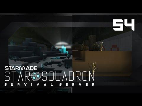 StarMade: STAR SQUADRON - 54 -