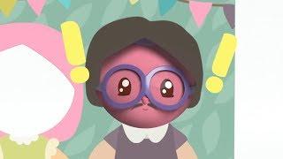 Download Малышарики - новые серии - Пальчики - Развивающие мультики для самых маленьких Video