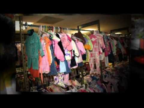 OC Kids Consignment Sale Spring 2010 ~ Orange County