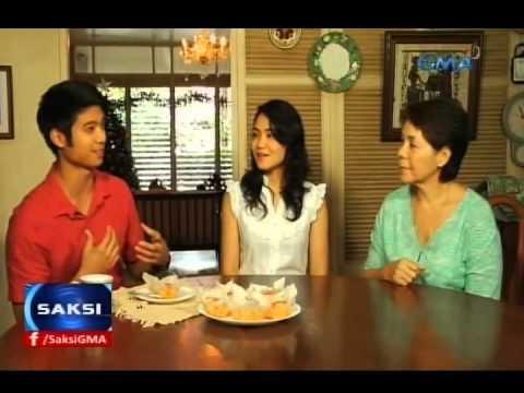 Saksi: Torta Española de Cebu, gawa sa mamon na 2 linggong inihahanda